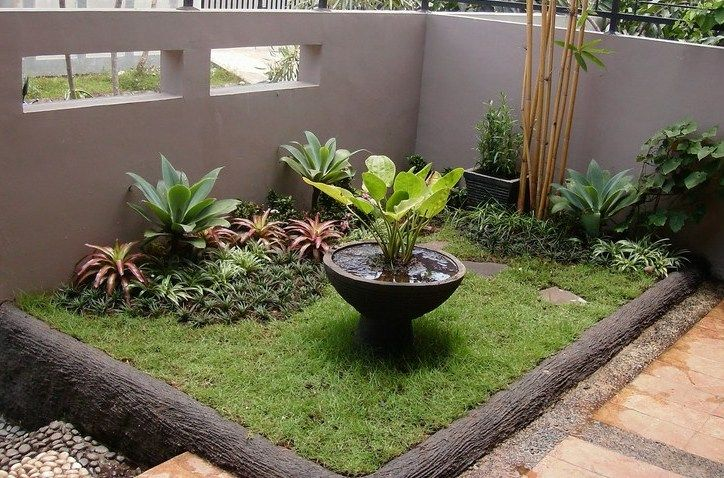 Backyard Design Ideas Budget