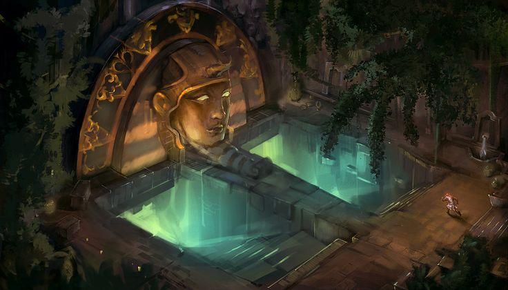 Alchemy Interior Design Egypt