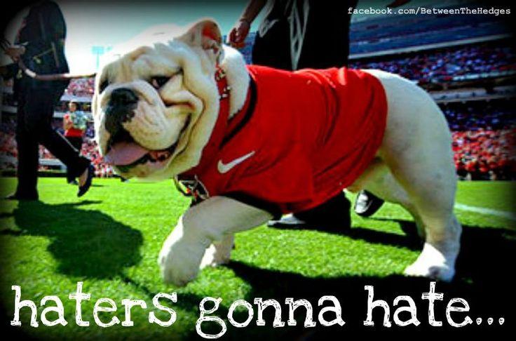2014 Ga Ga Vs Tech Bulldogs