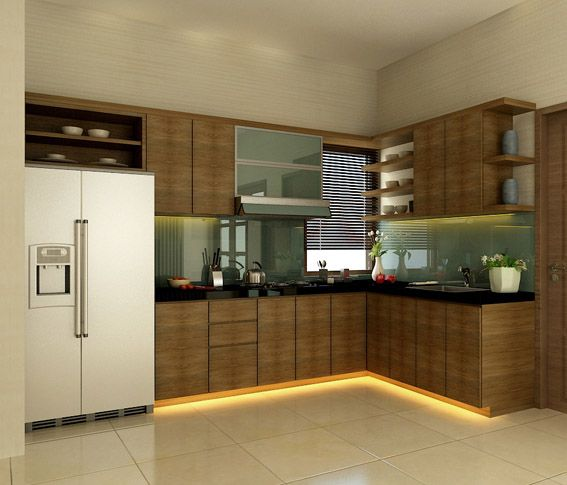 Latest Interior Design Kitchen