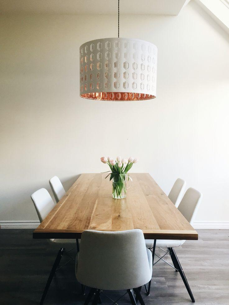 Dinning Area Ikea Light