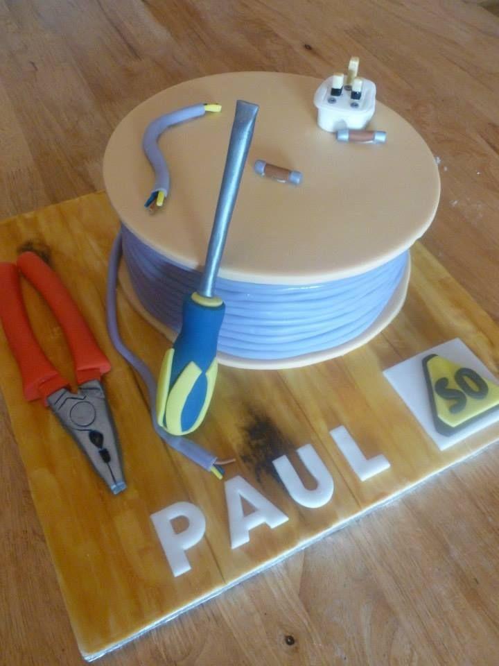 Cake Decorating Ideas Men