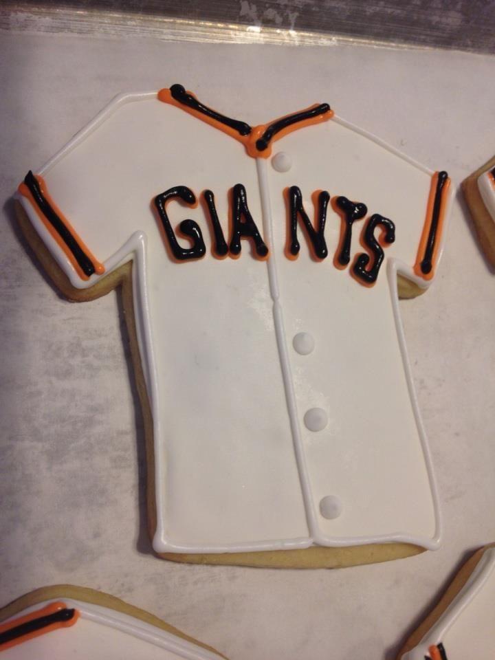 Baby Cakes Baseball Jersey