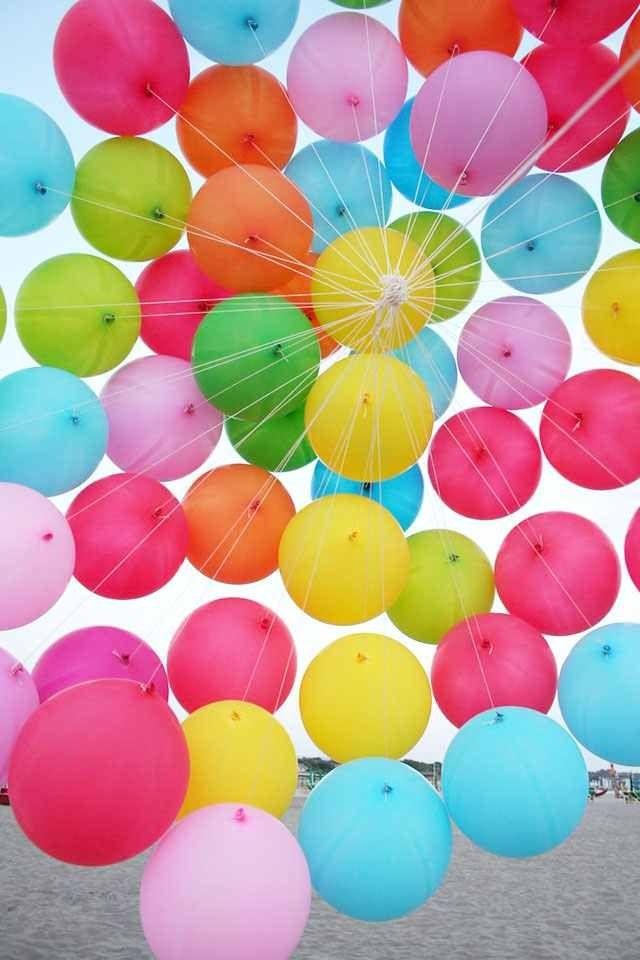 Ballon Wallpapers Iphone