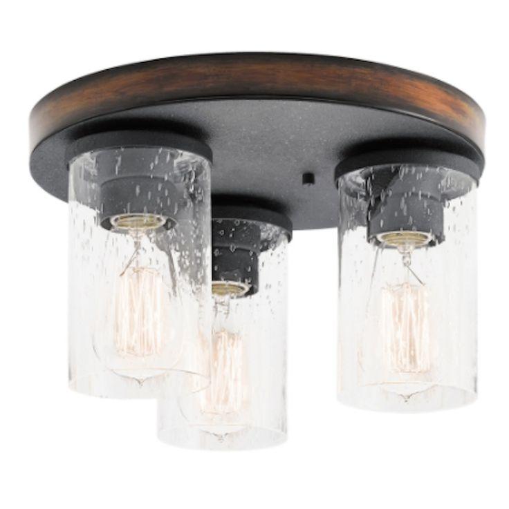 Rustic Style Lighting Fixtures