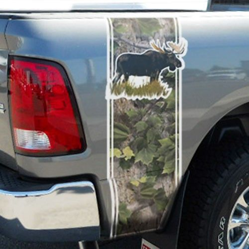 Duck Hunting Stickers