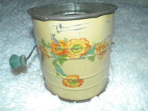 Etsy Vintage Metal Hoosier Cabinet