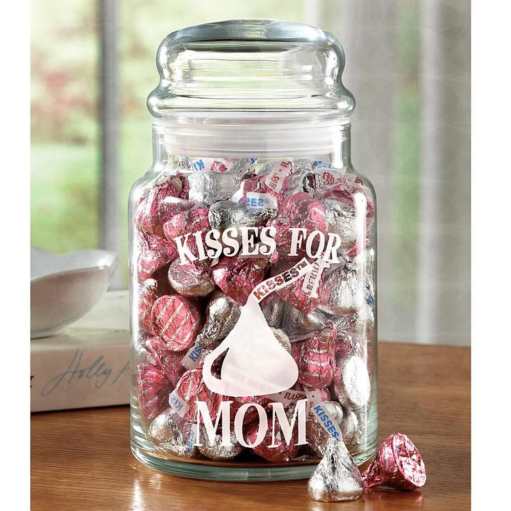 Grandparents Day Hershey Kiss