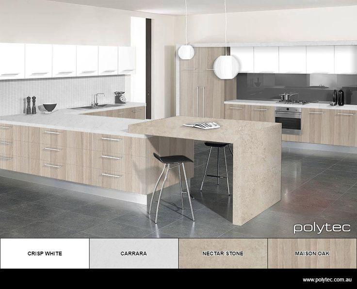 Design Your Own Kitchen Colour Scheme