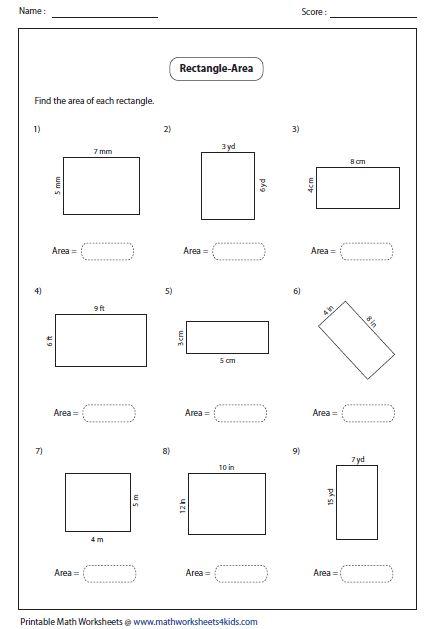 4th Grade Math Homework Answers