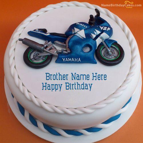 Soul Brother Birthday Cake