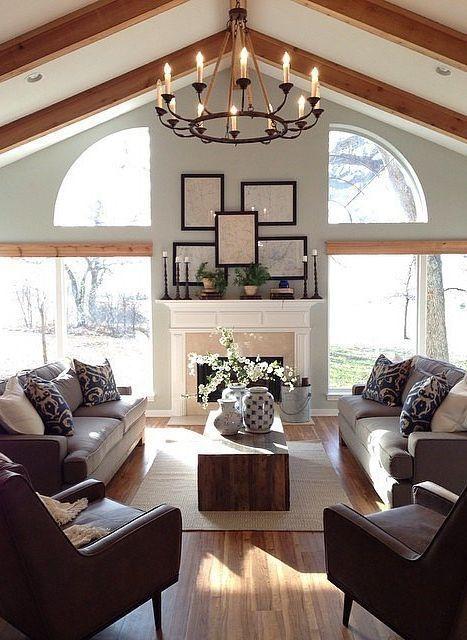 Rustic Light Fixtures Ceiling
