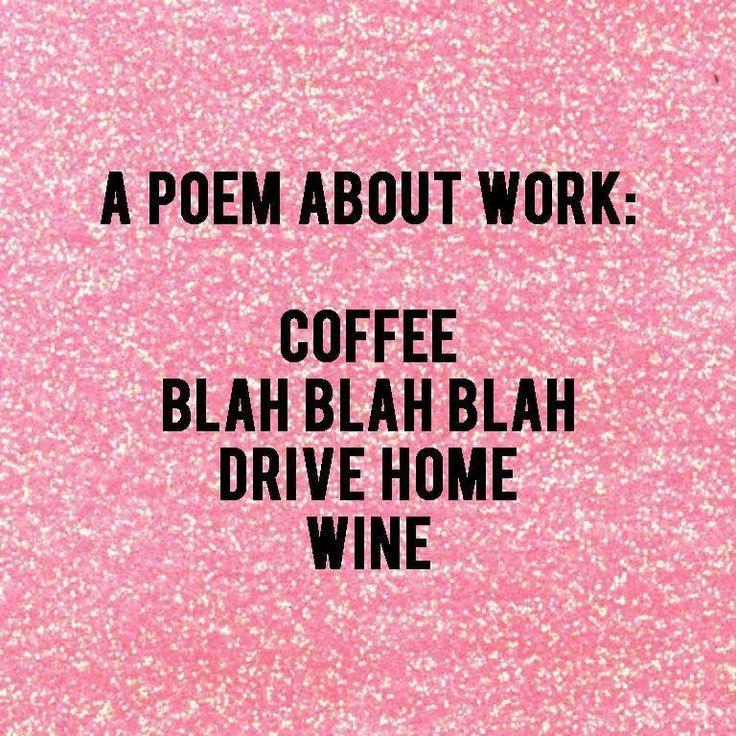 Monday Morning Blah Quotes
