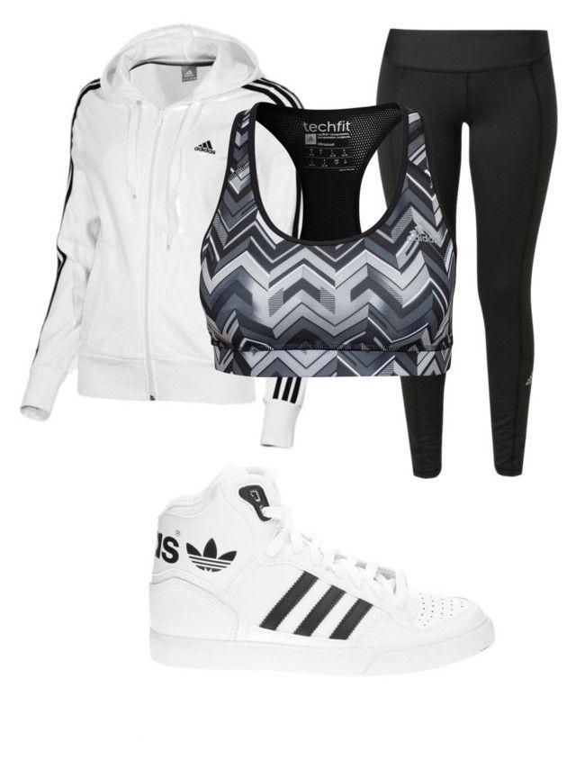 Adidas Plus Size Clothing