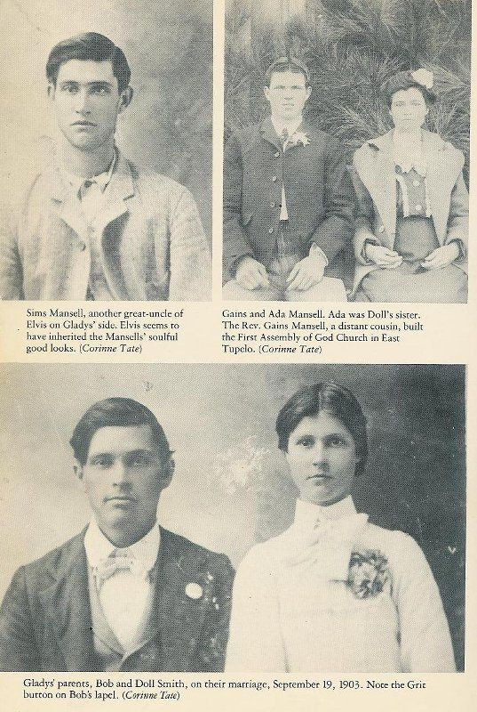 Cherokee Crest Indian Family