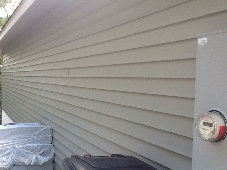 Mastic Carvedwood Double 5 Quot Straight Lap Vinyl Siding In