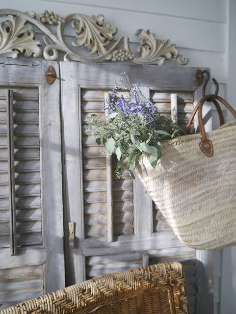 French Country Decor Signs