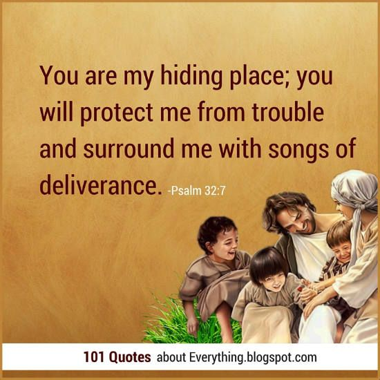 Quotes Christian Deliverance