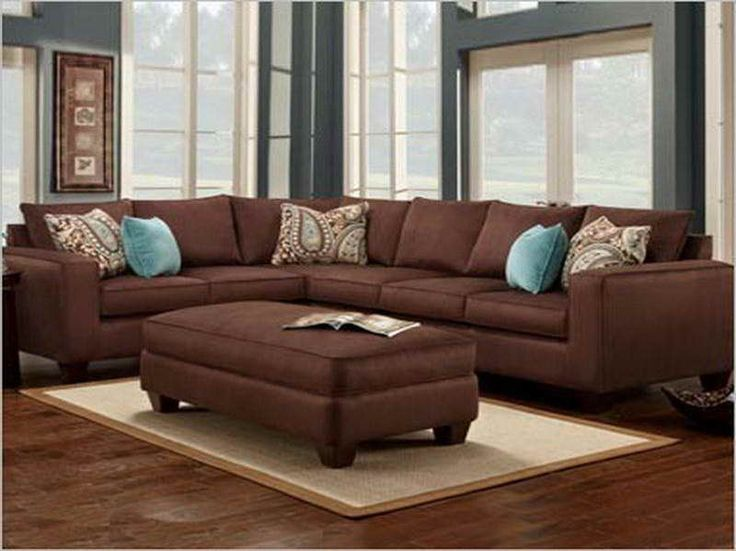 Small Area Sectional Sofas