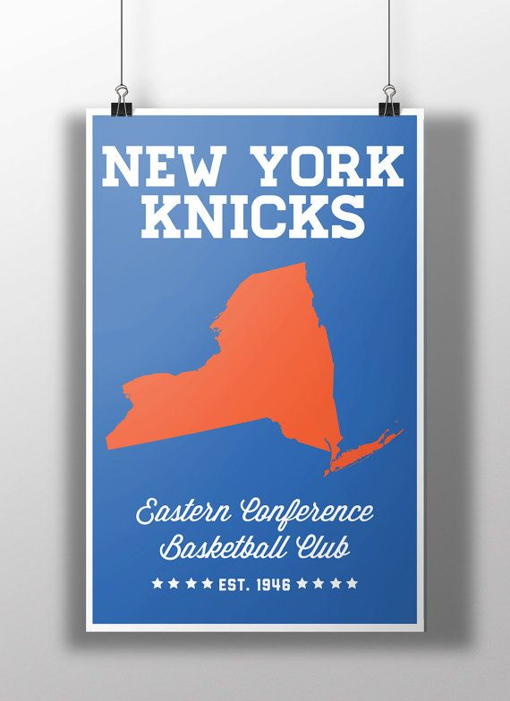 Keep Calm And Love Giants And Knicks