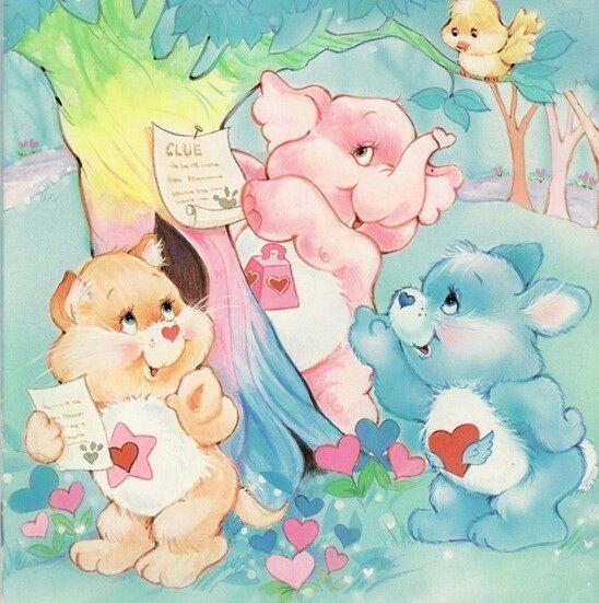 Loyal Bears Dog Heart Care