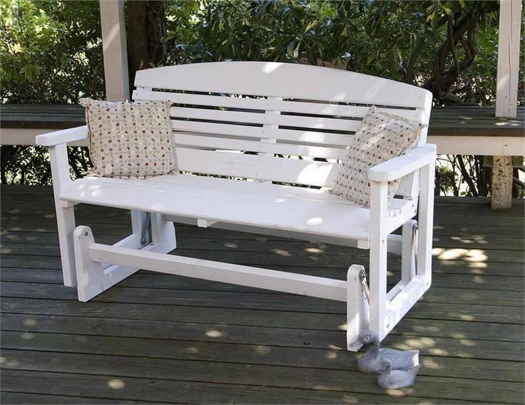 Two Seater Porch Swing