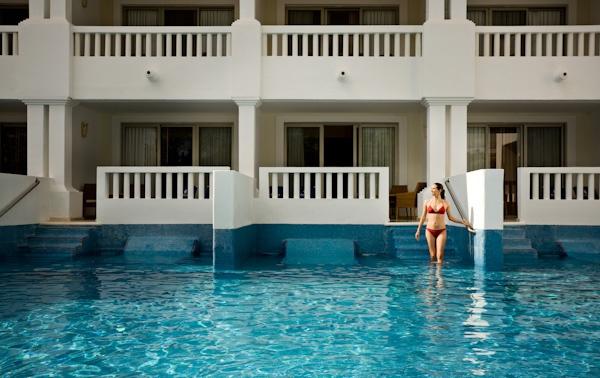 Sunset Resorts Inclusive All Princess Riviera Grand Maya