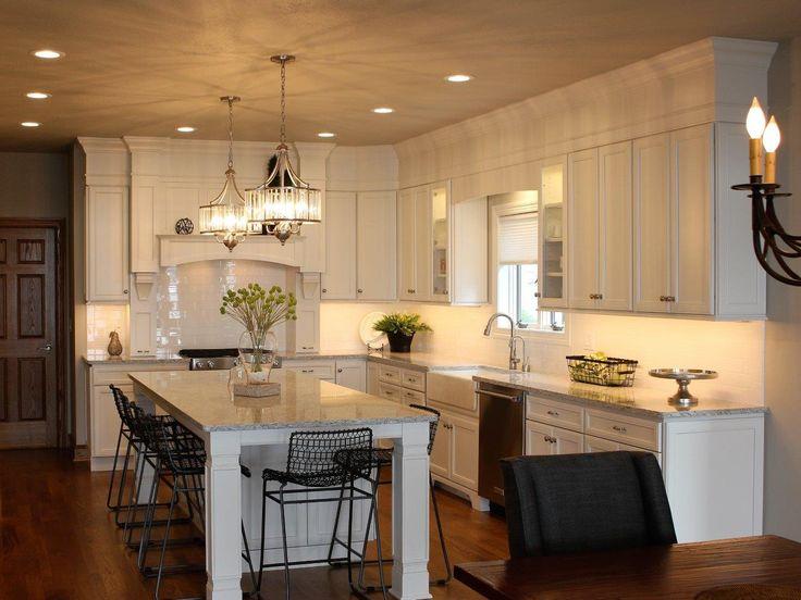 Kitchens Design Iowa City