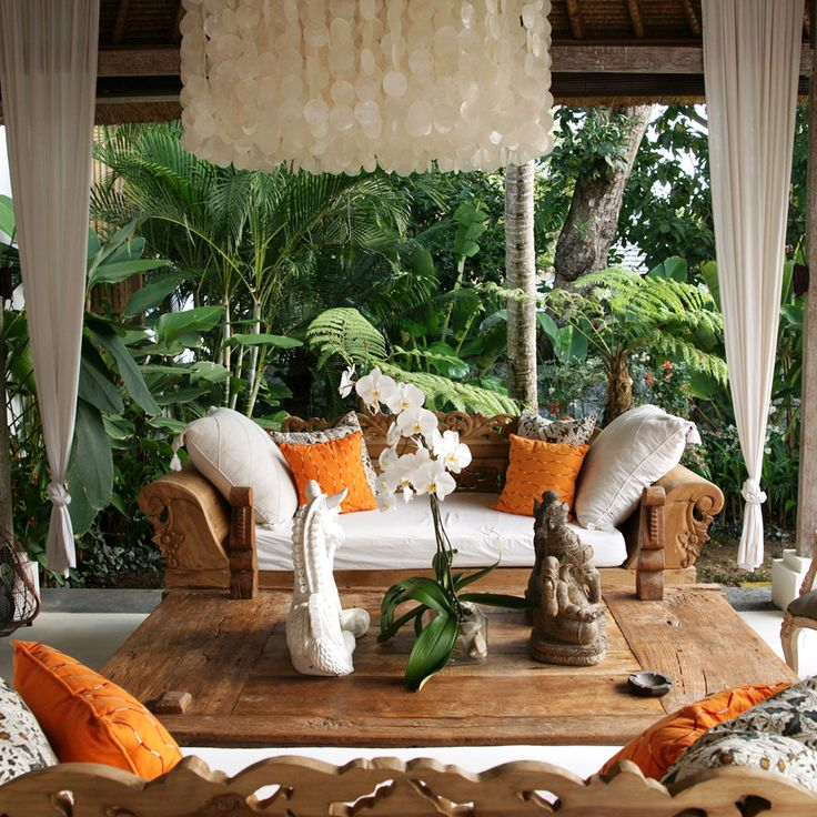 Beach Style Living Room Furniture