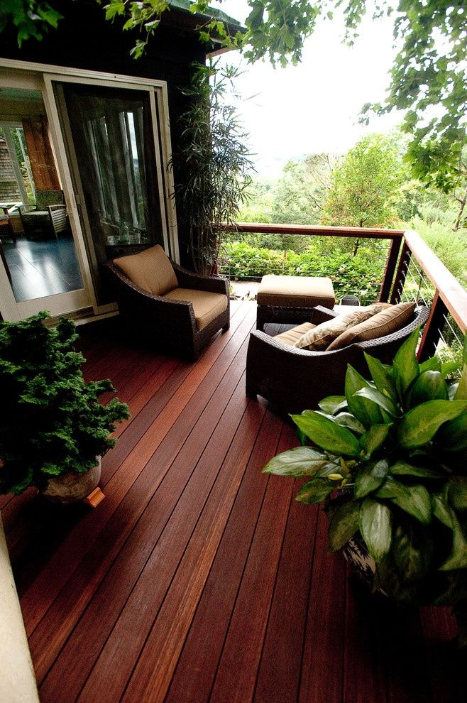Streetofsoulangels Via Small But Cozy Porch Beautiful