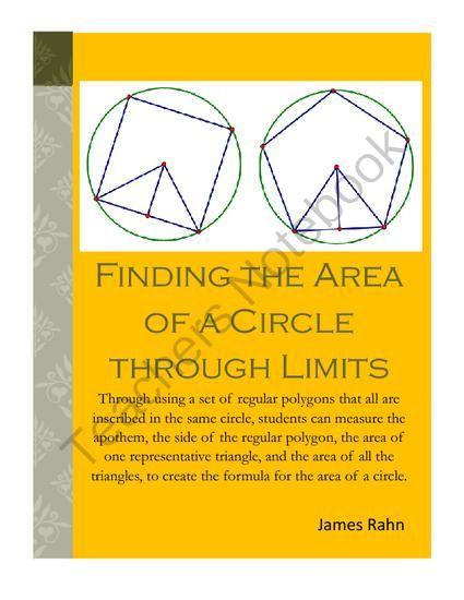 Regular Triangle Area Apothem