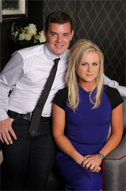 Who Brendan O Carroll Married