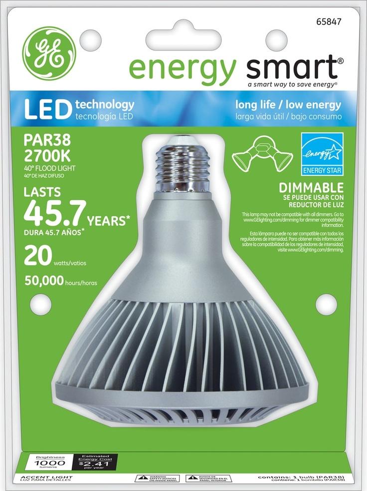 Best Outdoor Flood Light Bulbs