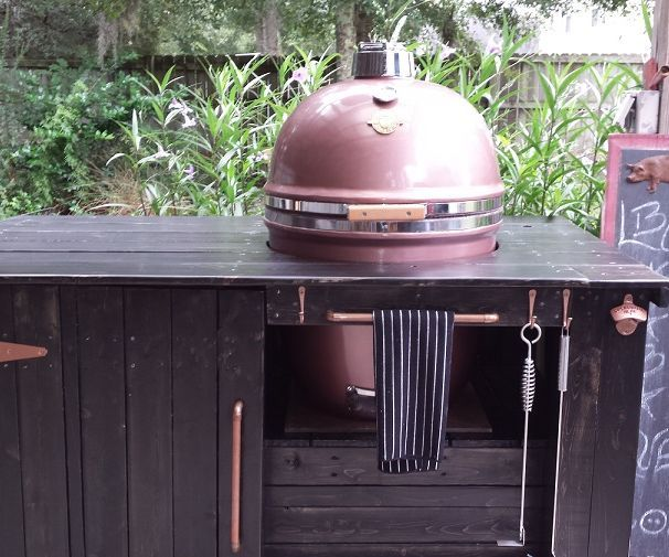 Grill Discount Cookers Dome