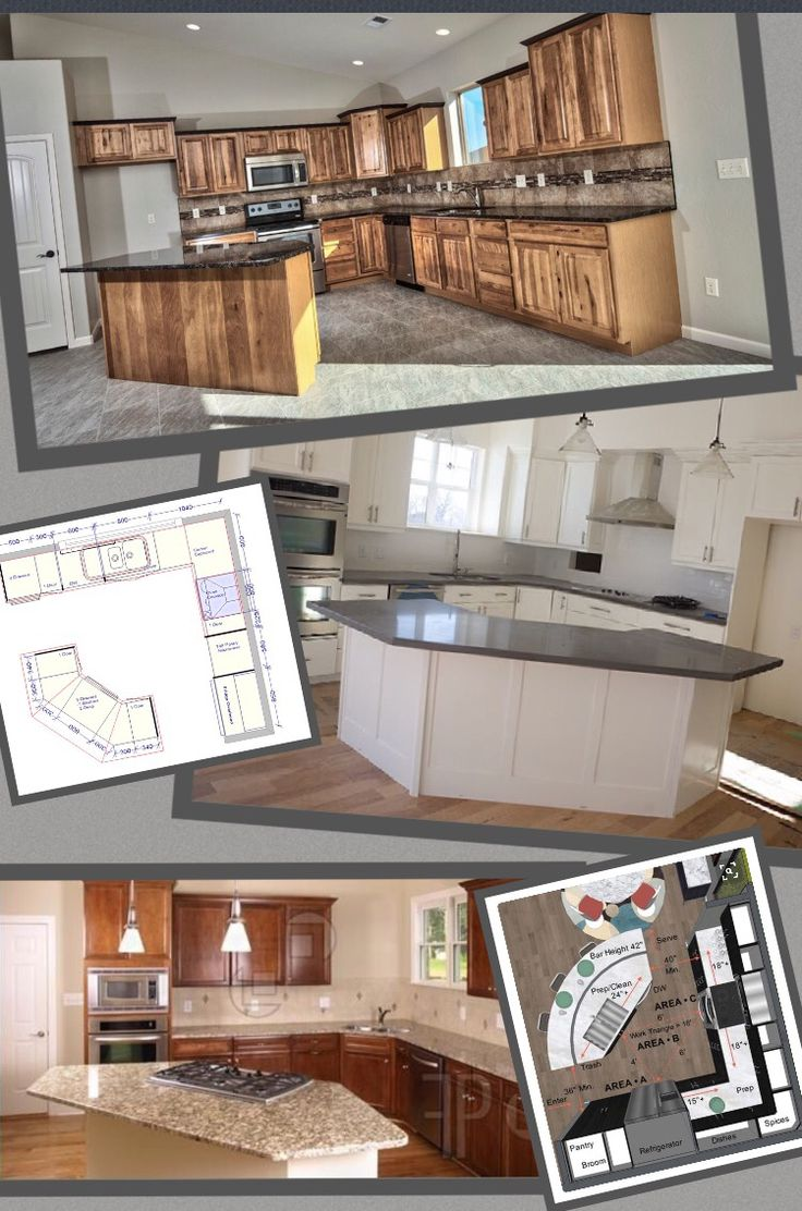 Small Kitchen Designs L Shaped