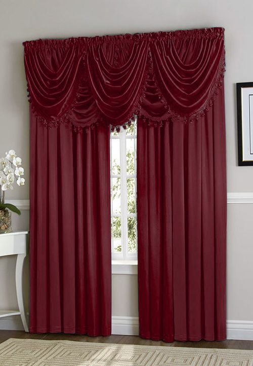 Better Homes And Gardens Curtain Ideas