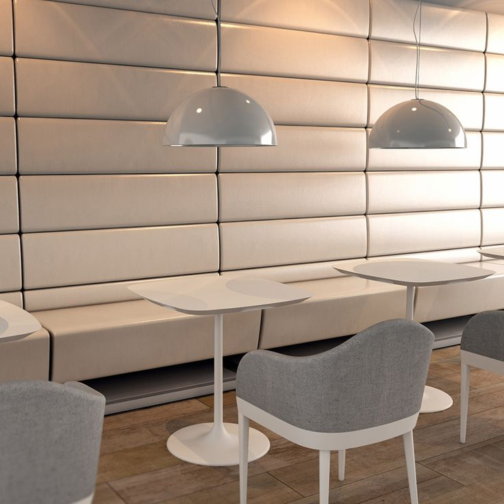 We Adore The Palate Banquette Seating It Will Transform