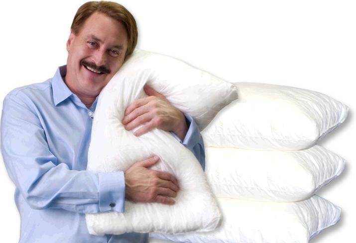 My Pillow Promo Facebook Code