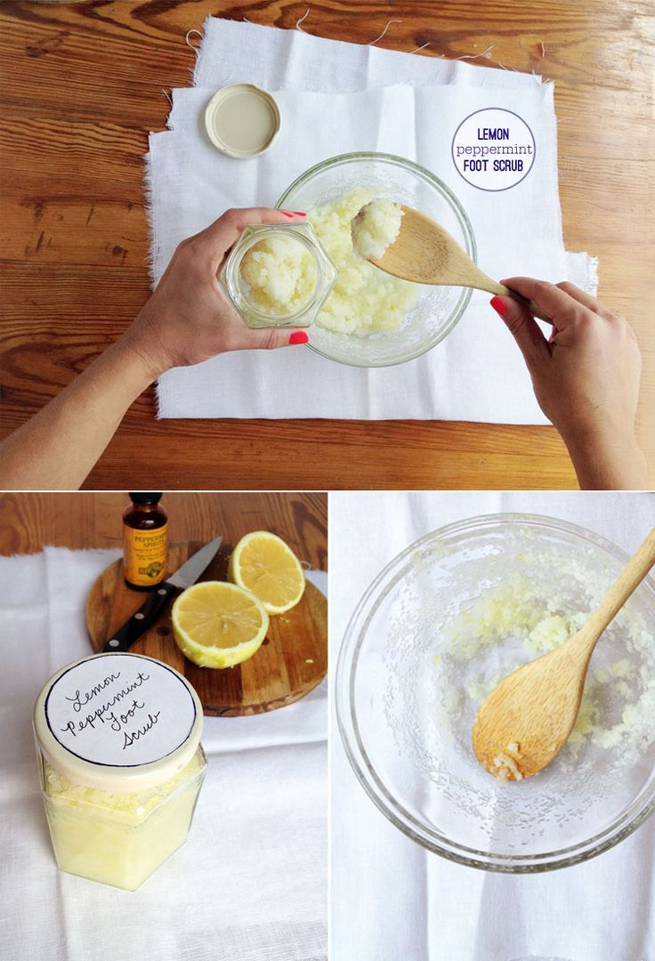 Teaspoon Lemon Zest