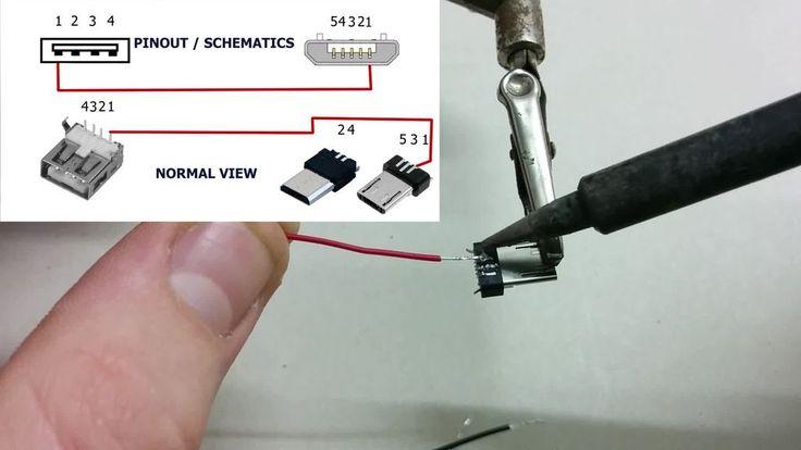 Usb Converter Adapter Female 3 B Micro Usb 3 Micro Male 0 0 B