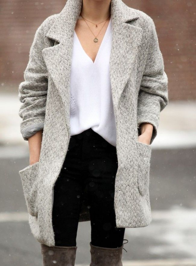 Barbie Winter Coat Cuts