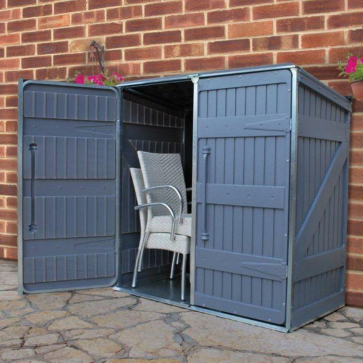 Outside Storage Units