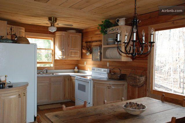 Simple Small Kitchen Design