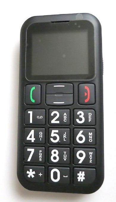 Verizon Large Button Cell Phones Seniors