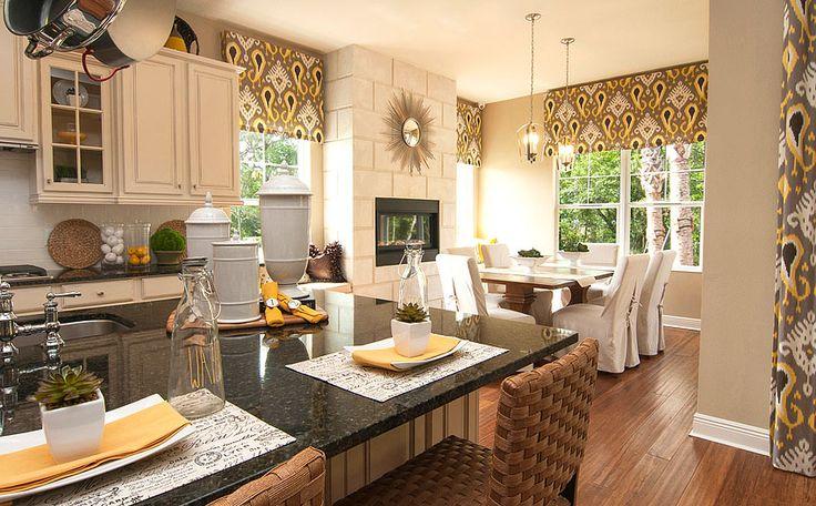 Virtual Kitchen Color Designer