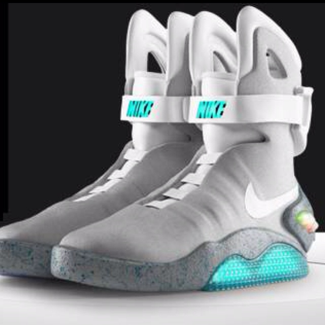 Nike Back How Vis Much Shoes Future