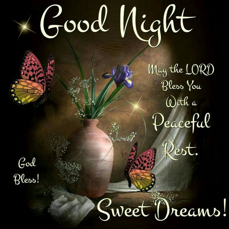 Good And Prayers Blessings Night