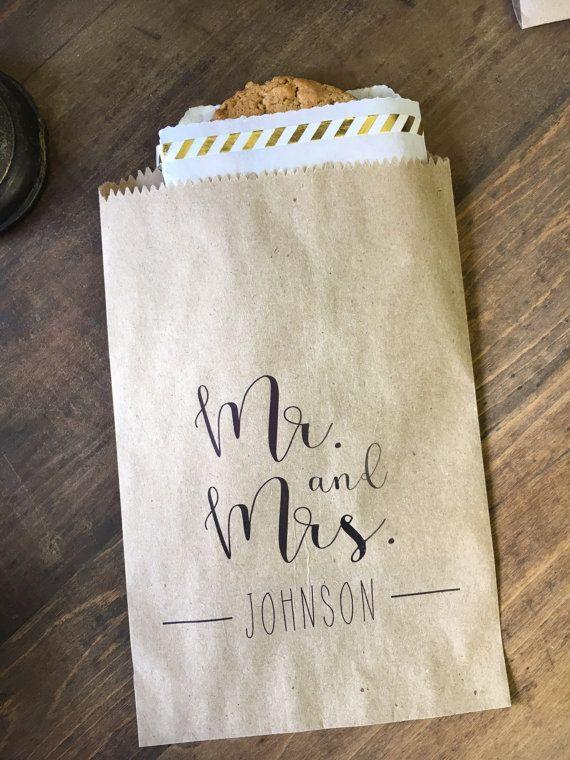 Cheap Wedding Favour Bags