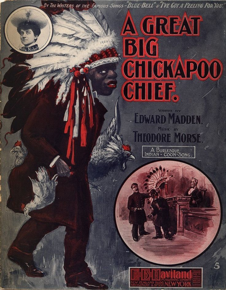 Famous Native American Composers