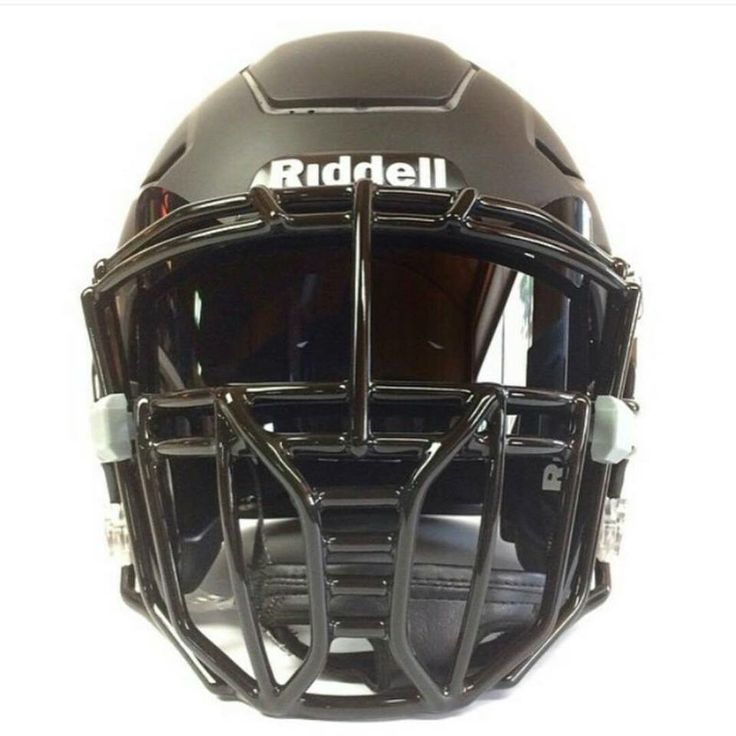 Revolution Football Helmet Visor